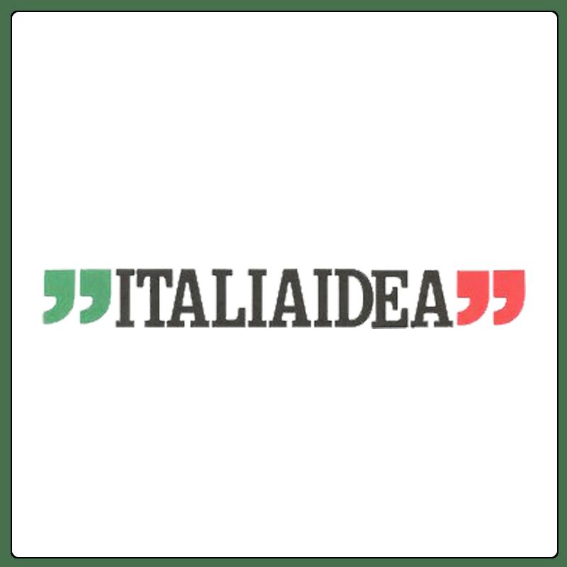 Italia-idea